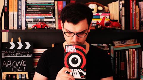 Bir Kitap: 1984 | George Orwell [Video]
