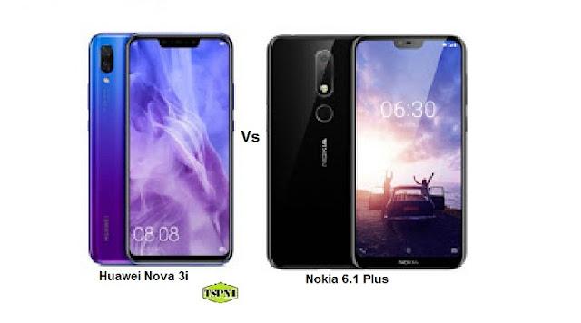 "<img src=""Nokia-6.1-Plus-Vs-Huawei-nova-3i.jpg"" alt=""Comparison of Nokia 6.1 Plus Vs Huawei nova 3i"">"