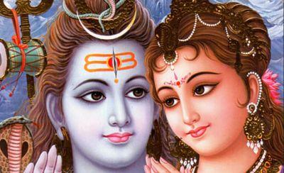 shiv parwati
