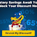 HostGator Earthday 60% Sale on All New Hosting Plans