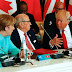 G7: Οι ΗΠΑ διαχωρίζουν τη θέση τους