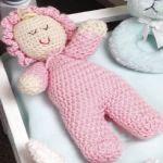 patron bebe gratis amigurumi |  free amigurumi patter baby
