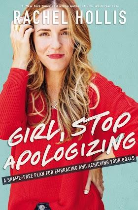 Girl Stop Apologizing eBook - Get Audible AudioBook By Rachel Hollis