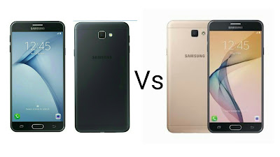 Samsung Galaxy On Nxt Vs Samsung Galaxy J7 Prime