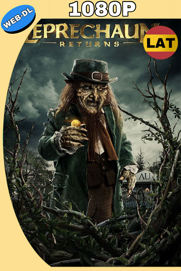 Leprechaun Returns (2018) HD 1080p Latino