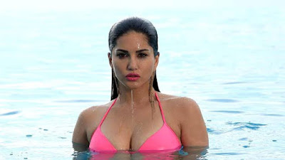 Top Actress Sunny Leone Hot, Sexy and Bold Photos