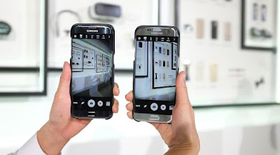 Apa Fungsi ACt Pada Samsung Galaxy S7