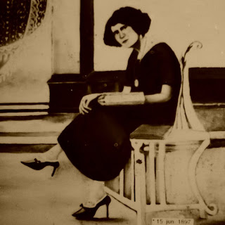 Maria Isabel Hornos, A Guapa