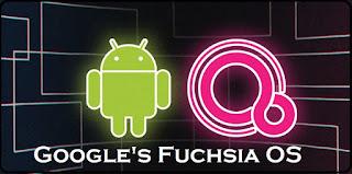 Google Fuchsia, Google's Fuchsia OS 2019,