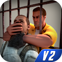 Survival Prison Escape v2 - V1.0.3 Download APK