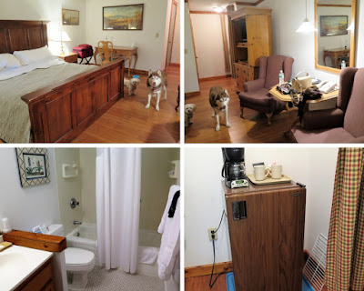 Photos of dog friendly Guest House at the Beekman Arms Inn, Rhinebeck New York   Dog friendly hotels, Pet friendly hotels