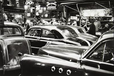 Αμερική. Από τη Νέα Υόρκη της δεκαετίας του 40