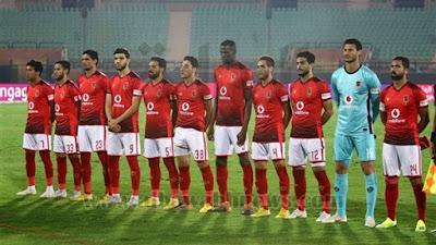 قناة مفتوحة تذيع مباراة الأهلي وحوريا كوناكري بدوري الأبطال