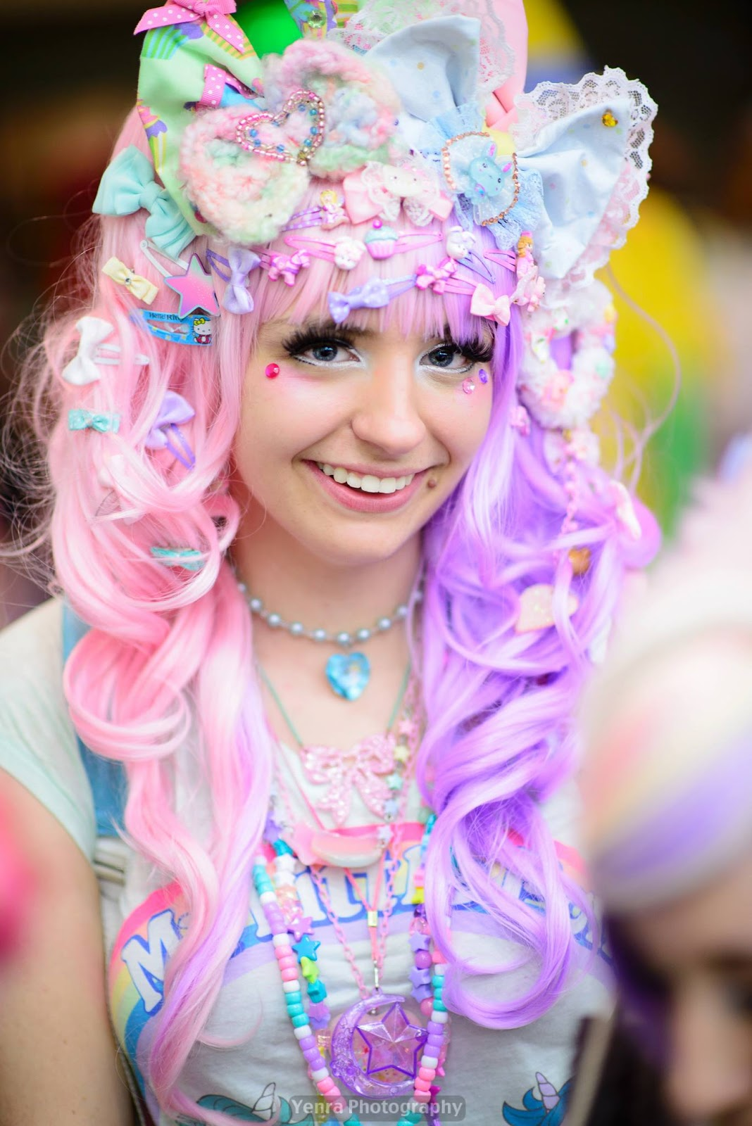 Decora Kawaii Interview Time Tumblr Star Mahou Prince Kawaii B