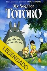 Meu Amigo Totoro – Legendado