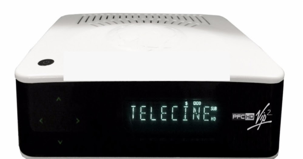 Tocombox PFC HD Vip 2 Atualização V1.015 58w On