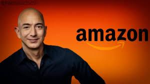 Jeff Bezos wiki