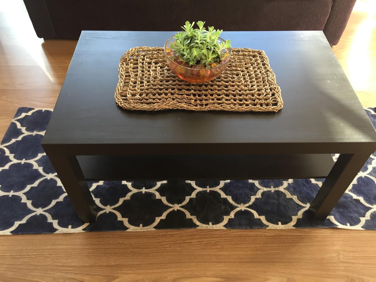 Fabulous Prativya Diy Coffee Table Makeover Ikea Hack Evergreenethics Interior Chair Design Evergreenethicsorg