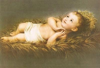 Natal é Cristo que Nasce !
