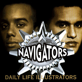 Navigators - Daily Life Illustrators (1999) (Suecia)