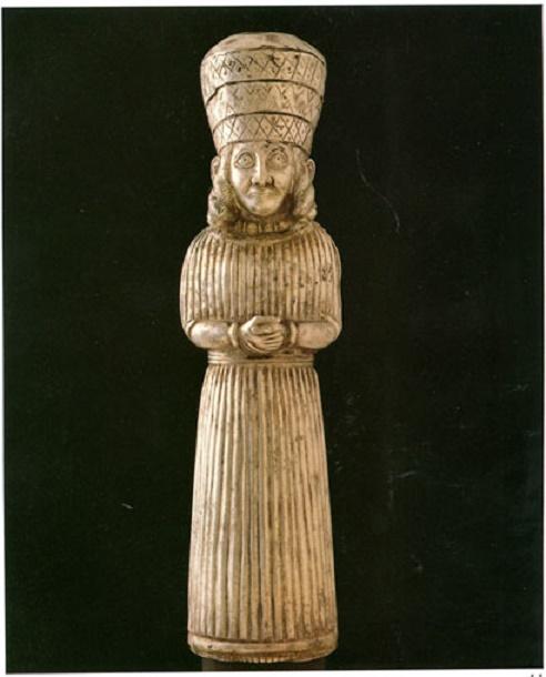'The Golden Age of King Midas' at the Penn Museum, Philadelphia