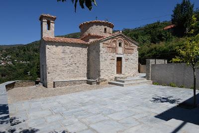 Άγιος Νικόλαος: Ολοκληρώθηκε η αποκατάσταση ναού του 14ου αιώνα