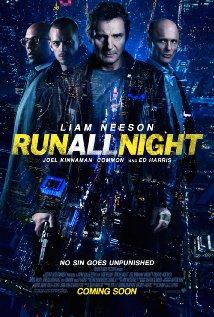 Xem Phim Tẩu Thoát Trong Đêm - Run All Night