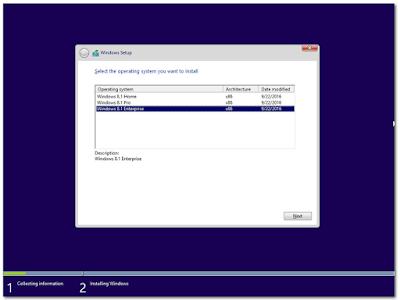 Windows 8.1 AIO