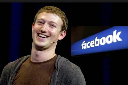 Sejarah Facebook Mark Zuckeberg