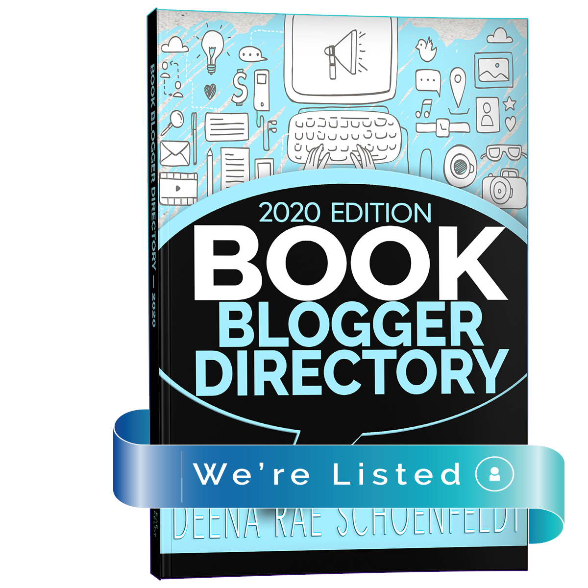 The Book Blogger Directory
