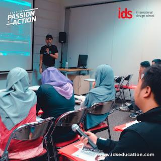 Sekolah Broadcasting Terbaik di IDS Jakarta