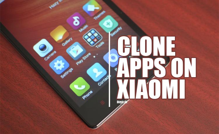 Cara Menggandakan Semua Aplikasi di Xiaomi tanpa Root