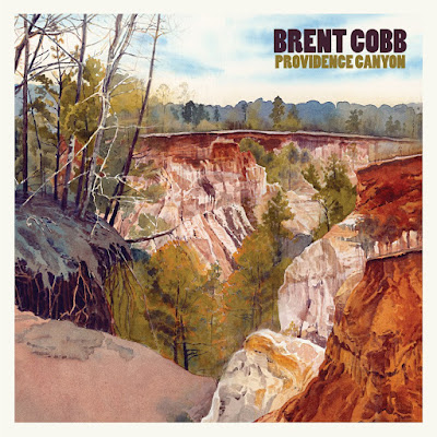 Brent Cobb Providence Canyon Album