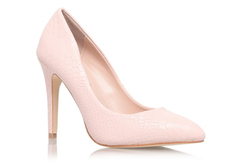 House of Fraser shoes, Kurt Geiger