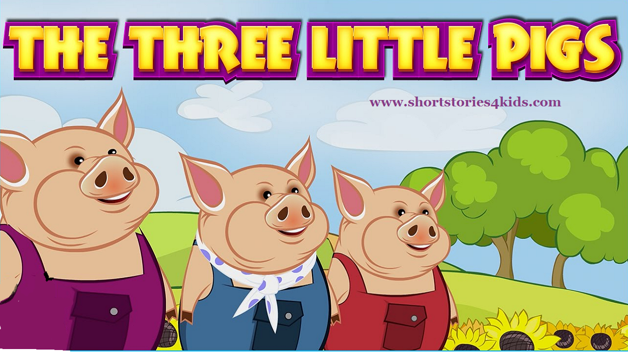 Worksheet Printable Short Stories For 4th Graders the three little pigs english short stories for kids kids