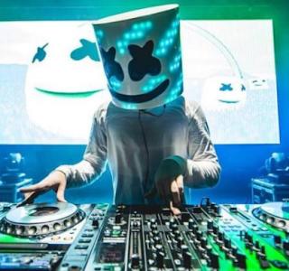 Download Musik Dj Marshmello Terbaru 2018