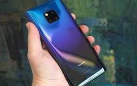 Huawei Mate 20 Pro Price,Specification,Features and Release Date