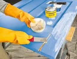 sơn sửa lắp đặt cửa gỗ