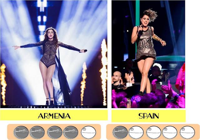 armenia eurovision
