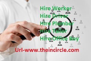 Hire Worker