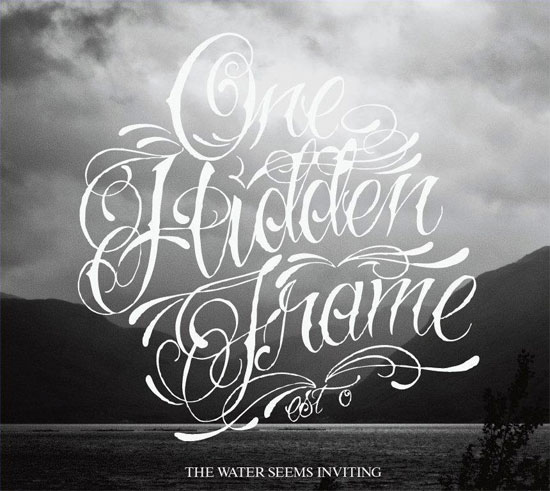 <center>One Hidden Frame stream new song off upcoming album 'The Water Seems Inviting'</center>
