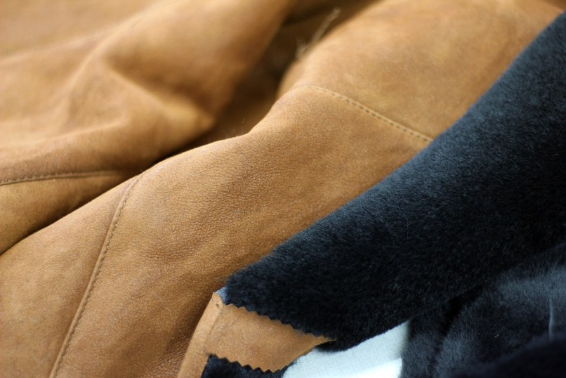 Cleaning Suede Between Professional Cleanings