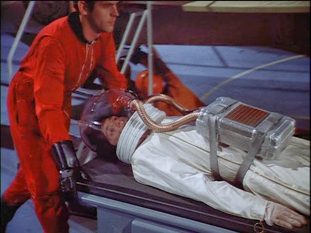 buck rogers astronaut - photo #28