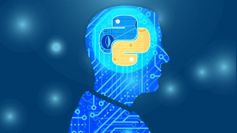 Machine Learning with Python from Scratch | [194 99$ course