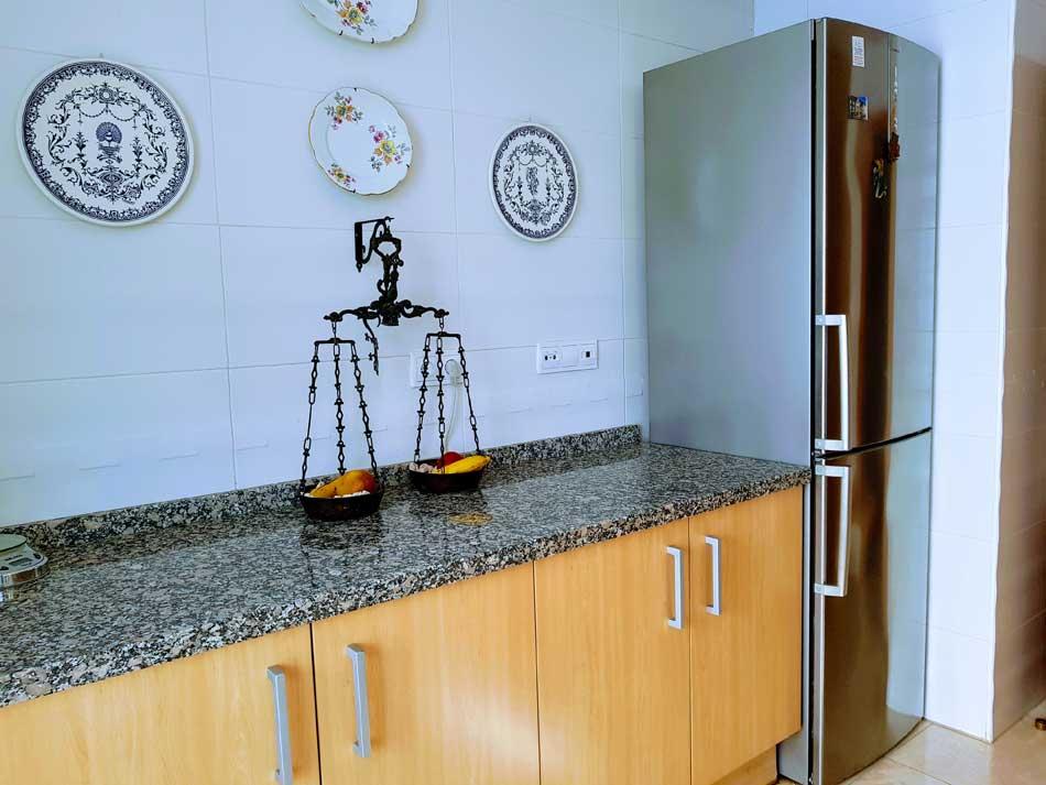 piso en venta zona sensal castellon cocina2