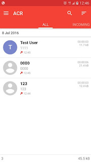 Call Recorder – ACR Pro v31.4 Paid APK Is Here !