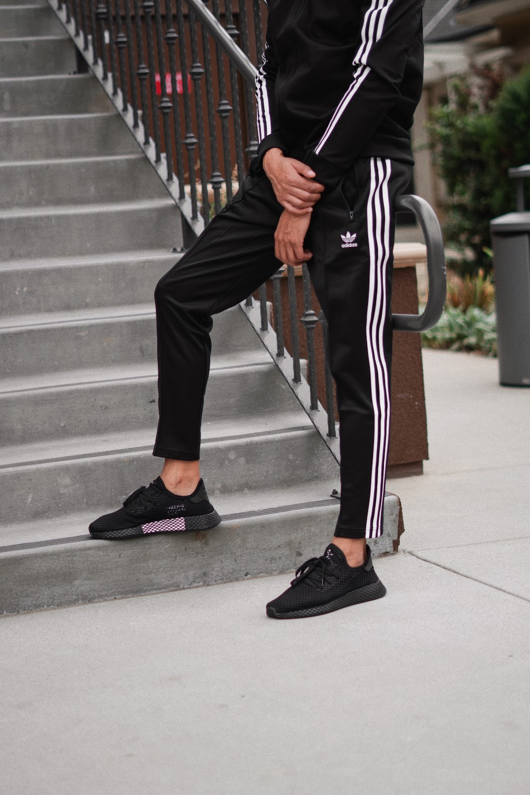adidas tracksuit mens tracksuits mens fashion streetstyle ootd men