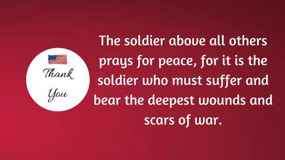 Veterans Day Quotes 2019 | Happy Veterans Day Quotes 2019 ...
