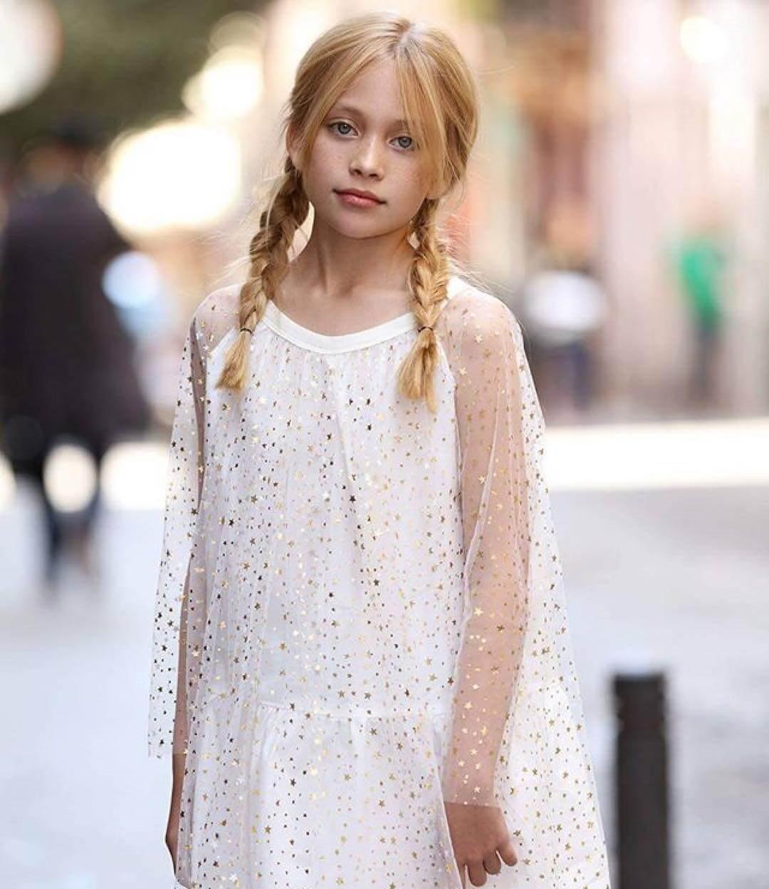 Sexy girl nn models