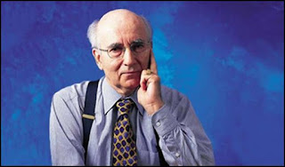 Philip Kotler o Pai do Marketing